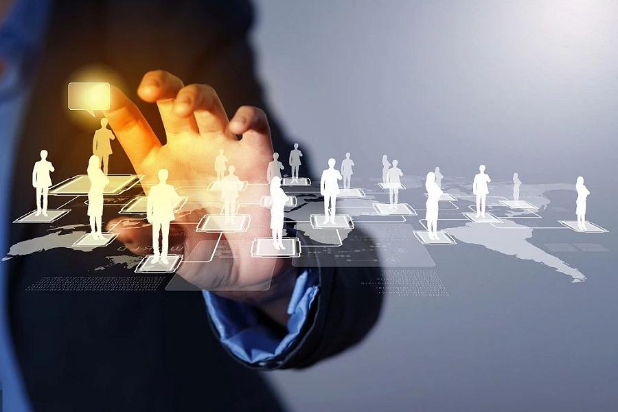 数字化时代,AI,数字化变革,物联网科技,新零售,供应链