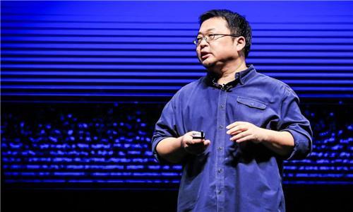 融资7个亿,他收购罗永浩的产业,背靠阿里要成为行业巨头!