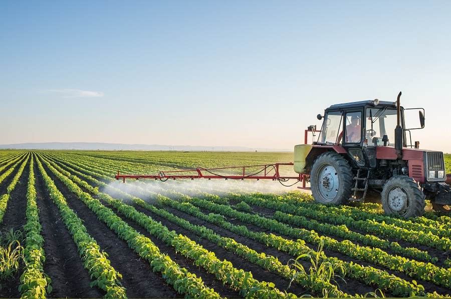 风景 农田 农业,智慧农业,AI+农业,BAT