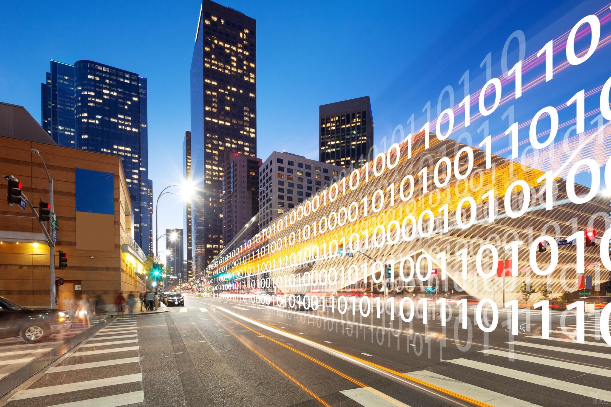 ,智慧交通,大数据时代