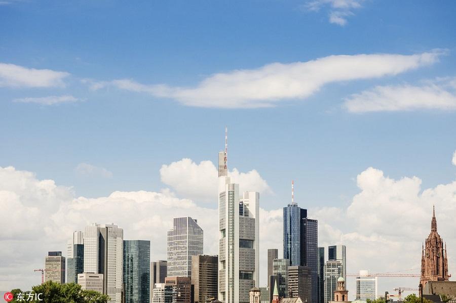 行业 智慧城市,智慧城市,改善生活