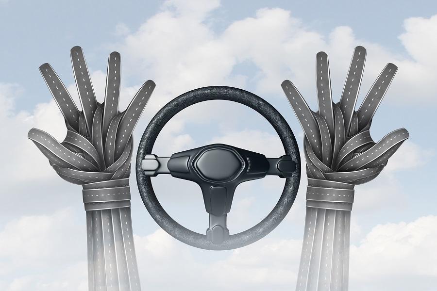 自动驾驶,无人驾驶,自动驾驶,黑客,特斯拉