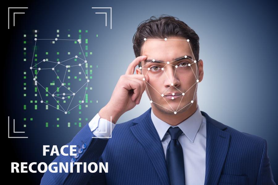 人脸识别,人脸识别,活体检测,智慧安防