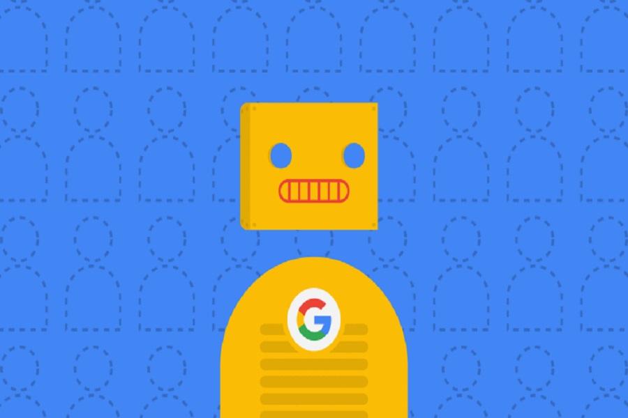 谷歌,谷歌,云,竞争