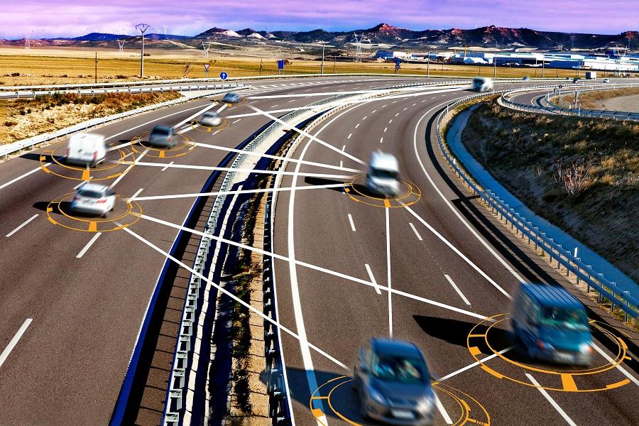 智慧交通,智慧交通,人工智能