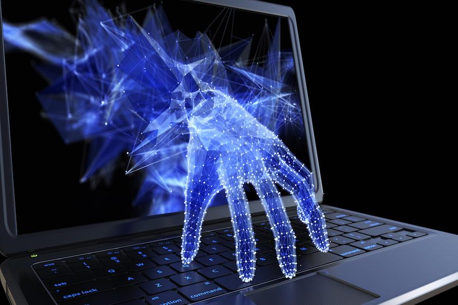 网络安全,数据安全