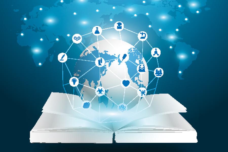 智慧教育,在线教育,智能教育,教育信息化2.0,智慧教育