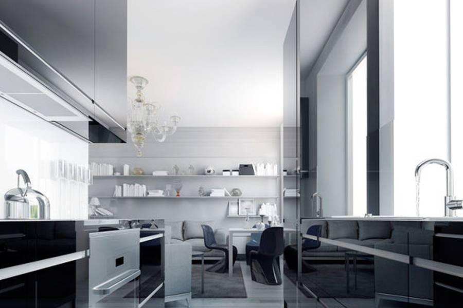 厨电,智能家居,智能厨电,智慧厨房