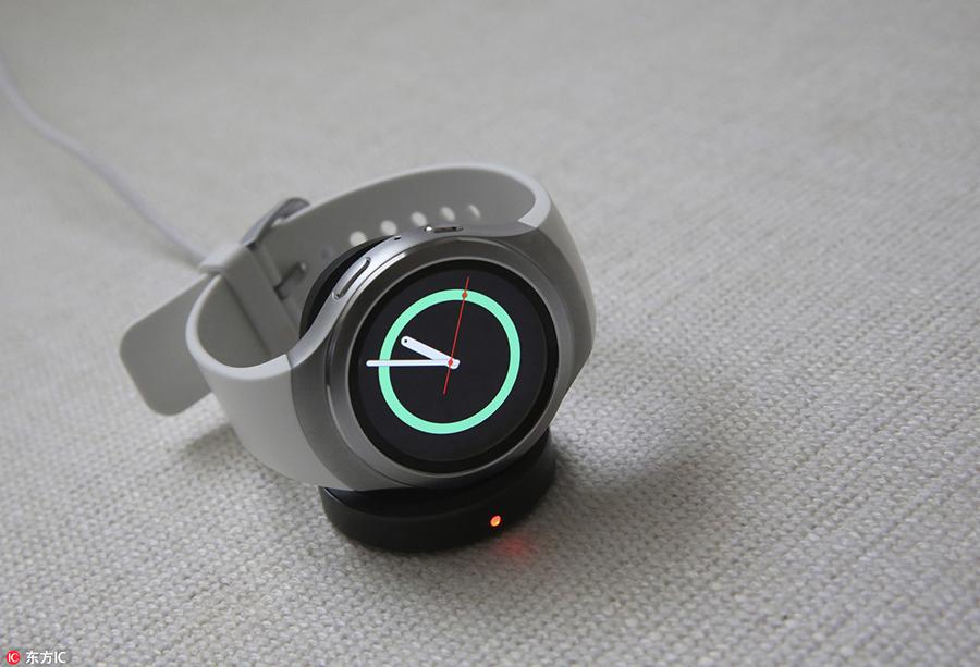 智能產品,智能可穿戴,Apple Watch,華為