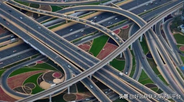 物联网时代即将来临 物联网将如何改变交通运输?