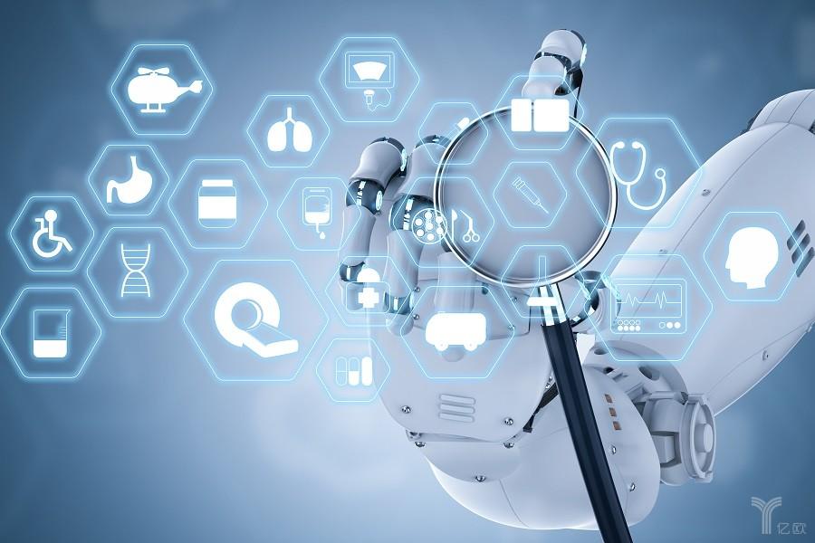 AI+大健康;AI+医疗;人工智能,NLP