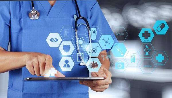 人工智能在醫療領域的下一個前沿