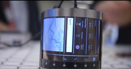 智能可穿戴復蘇,未來將取代手機?
