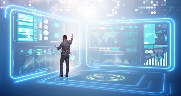 AI+医疗,打造全流程智慧医疗