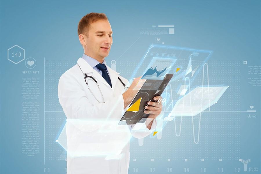 医疗数据,医疗大数据,北京大学肿瘤医院,南京医科大学接受第二附属医院