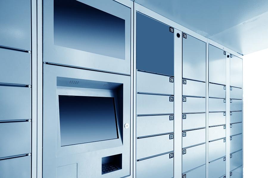 快遞柜,快遞柜,末端配送,盈利模式,流量價值