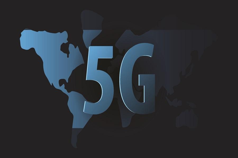 5G,智慧城市,5G手机,5G标准