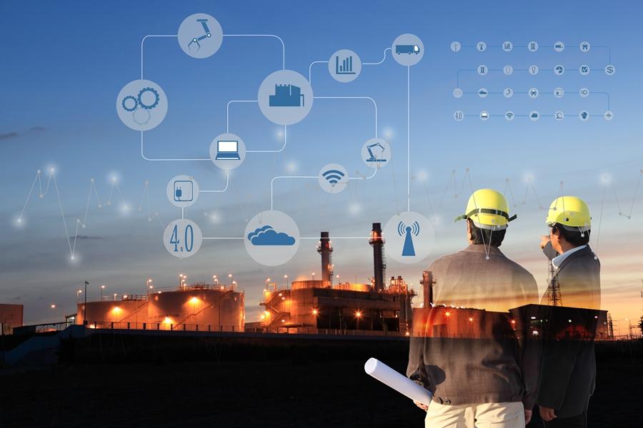 產業互聯網,工業互聯網,改革,管理