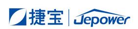 广州捷宝电子科技股份有限公司  ISRE2019 智慧零售展 无人售货展 关于捷宝logo
