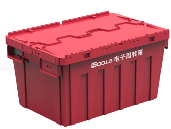 够乐实业(上海)有限公司  α-cube 2019第四届国际智慧零售博览会暨无人售货展 ISRE2019 零售