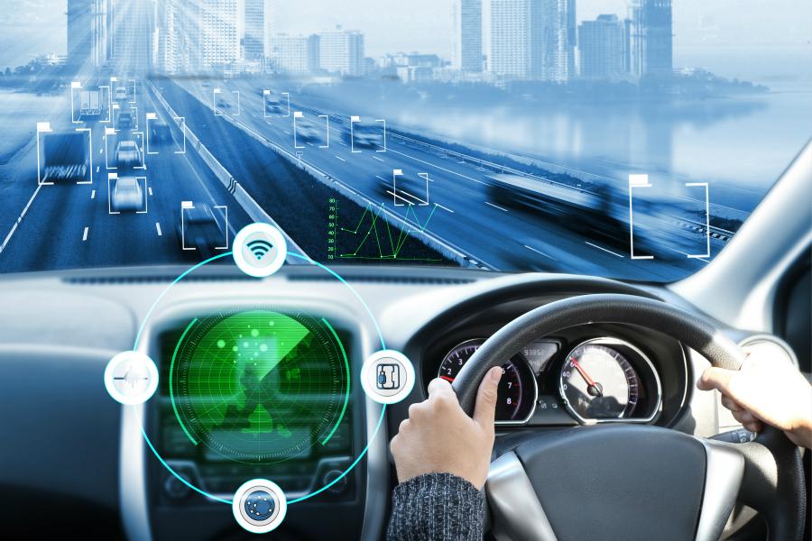 自动驾驶,自动驾驶,高速公路辅助,萌芽