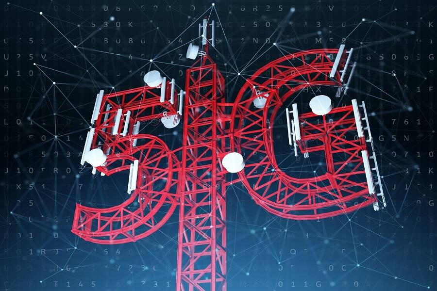 5G,5G,物联网,VR,智能制造