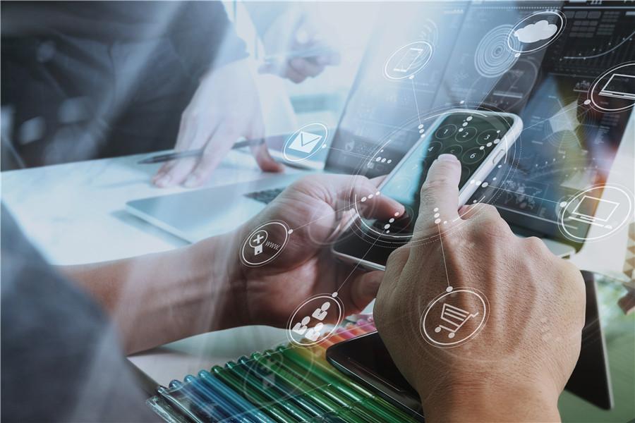 產業互聯網,產業互聯網,物流成本,物流科技