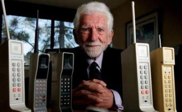 从电报到5G 细说60年移动通信史的7个变革-9