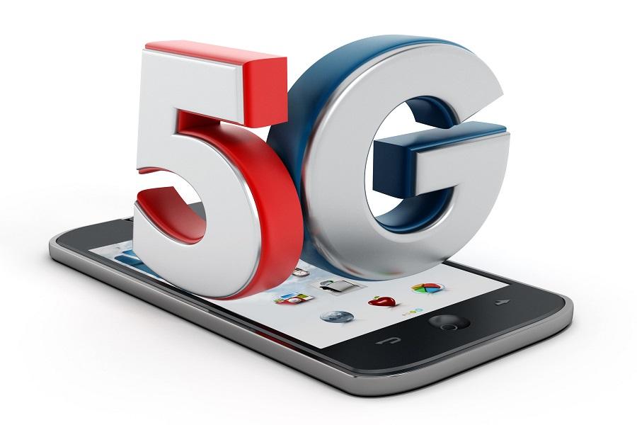 5G,3GPP,运营商,频谱分析