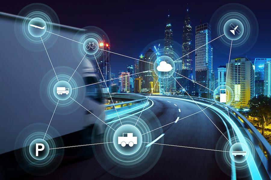 物聯網,物聯網,數字化,安全,制造業,連接器