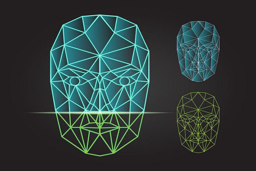 刷臉支付,刷臉,人臉識別,5G,螞蟻金服,3D視覺