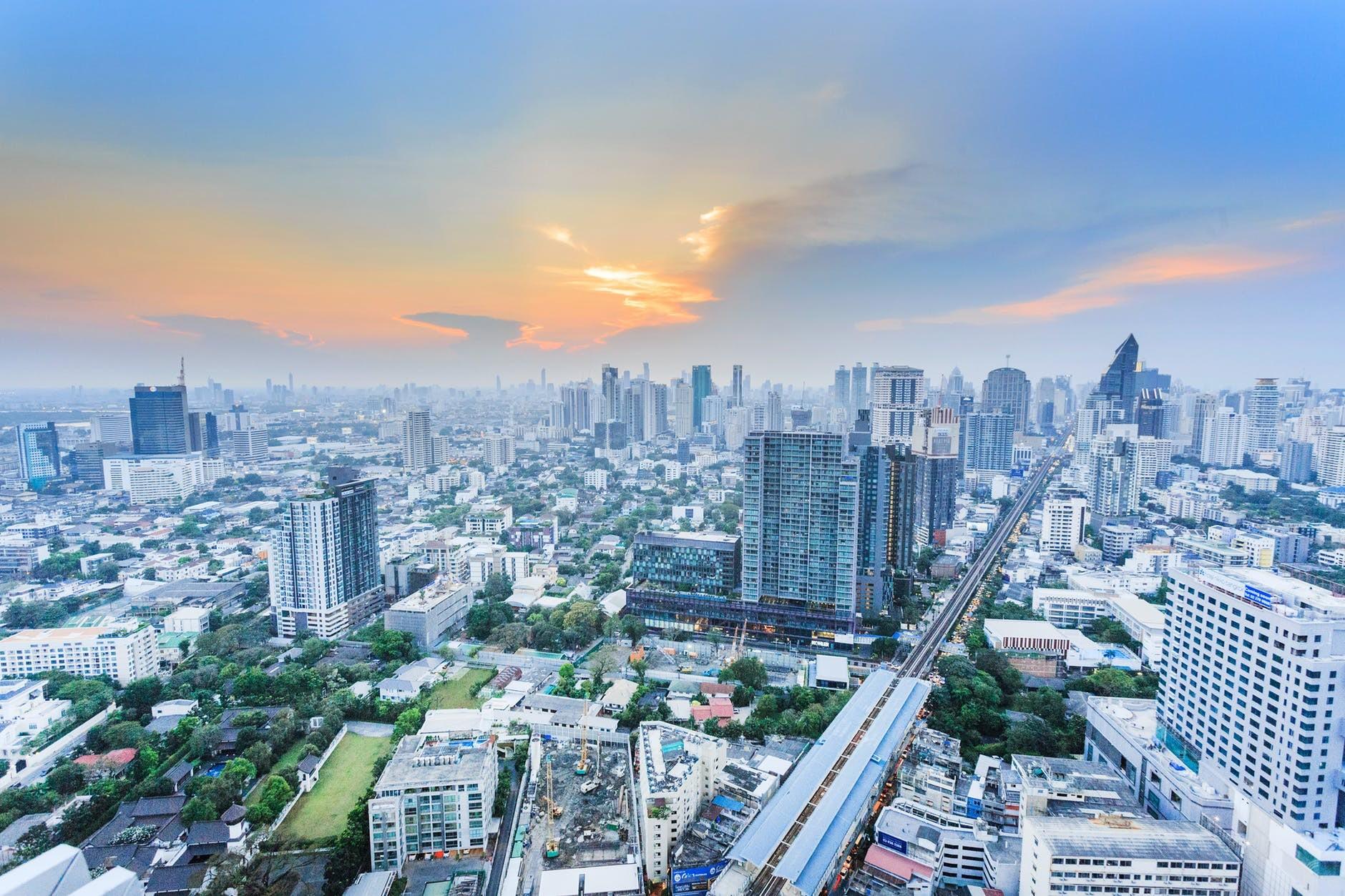 ,智慧城市,城市大脑,城市交通大脑,杭州市城市大脑,亿欧智库