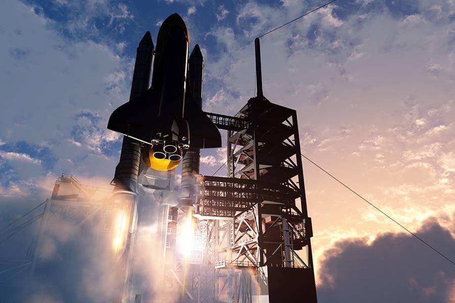 火箭航空,北斗导航卫星,北斗系统,北斗三号,中国航天科技集团,高精度导航