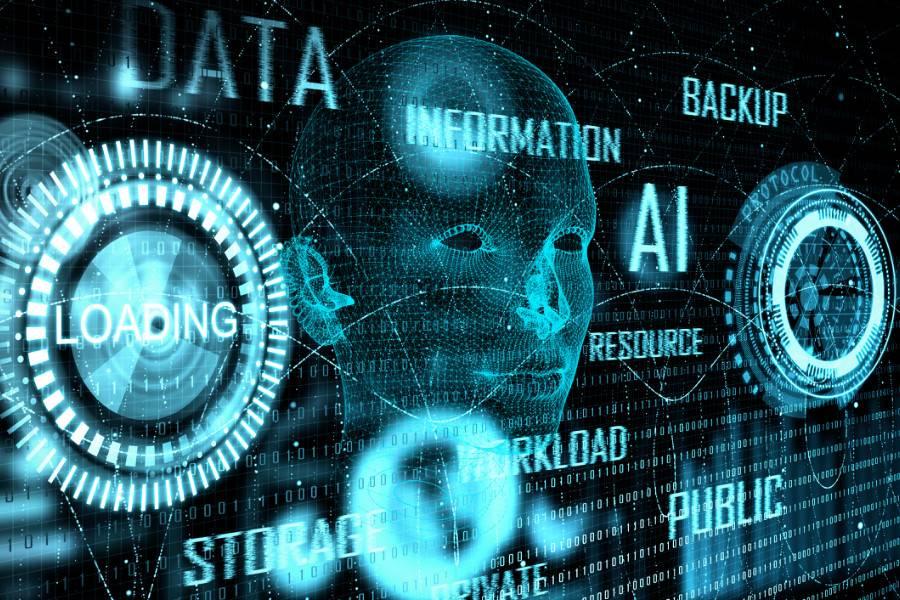 人脸识别技术,智慧城市,5G,物联网,人工智能