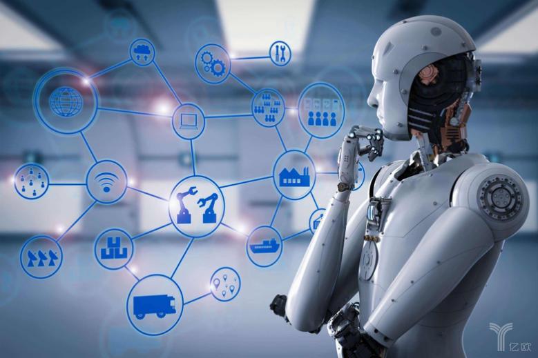 ,中国制造2025,工业互联网,传统制造,互联网,网络安全
