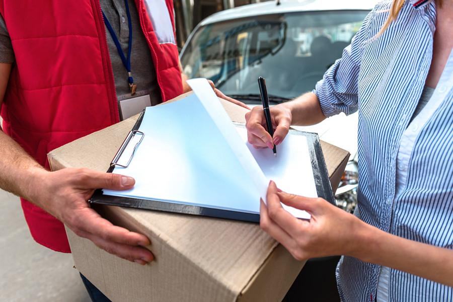 物流,快遞,同城配送,末端配送,新零售,即時配,物流科技,供應鏈