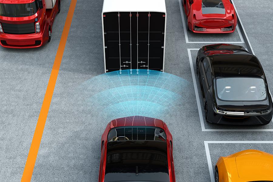 自动驾驶技术、自动驾驶车,自动驾驶,汽车,自动泊车,激光雷达