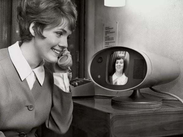 从电报到5G 细说60年移动通信史的7个变革-4
