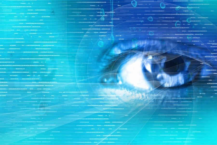 虹膜识别,智慧安防,人脸识别技术,虹膜技术