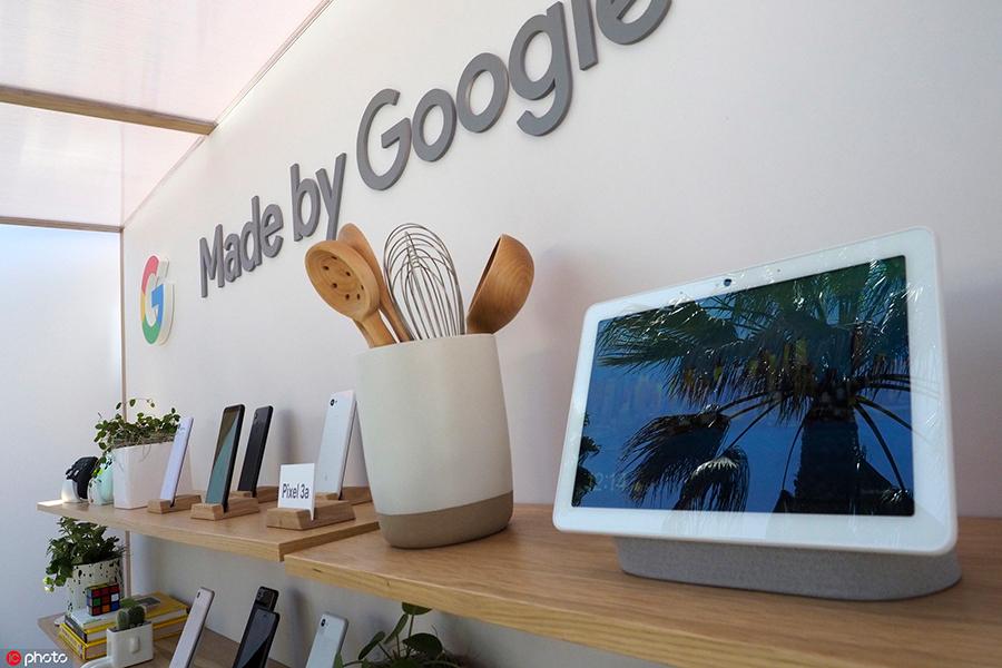智能音箱,智能音箱,亚马逊,谷歌,百度