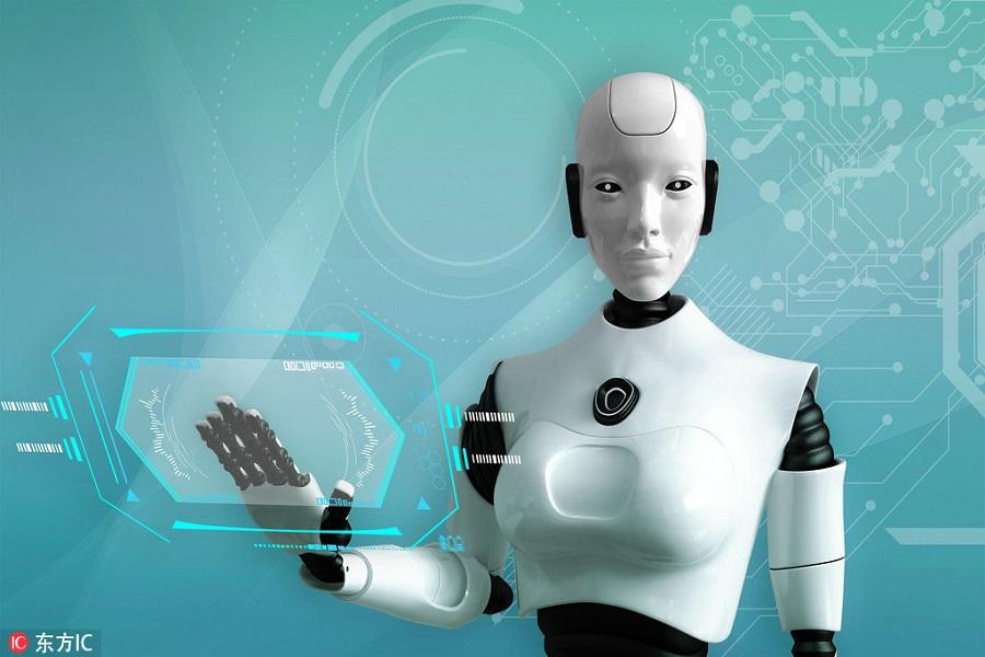 人工智能,人機協同,制造業,典型場景,人工智能,發展和應用