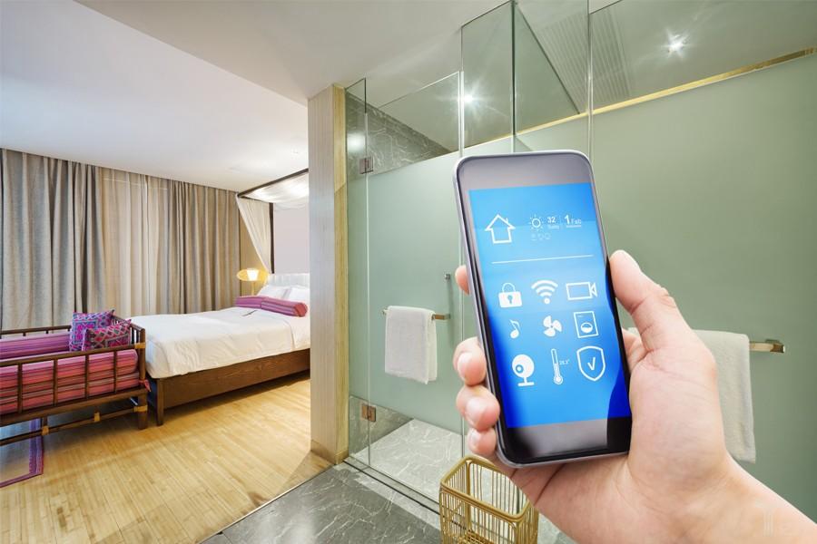 智能家居場景,智能家居,5G,小米,格力