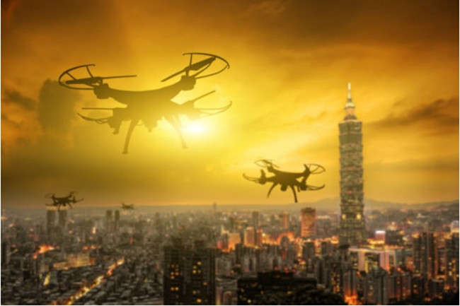 国外开发蜘蛛灵敏传感器 提高自动驾驶性能