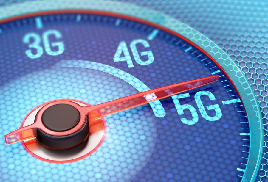 5G,5G,车联网,自动驾驶,V2X,智能网联