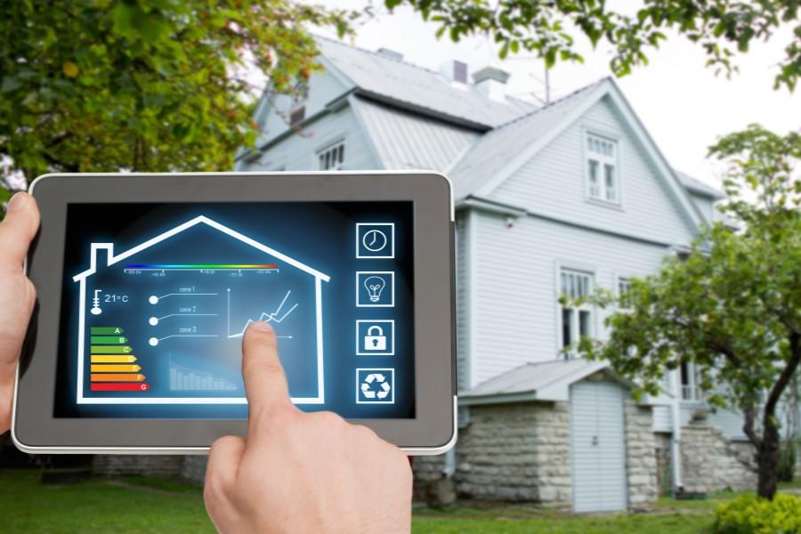 家居,家装,智能家居,智能家居,市场规模,便利性
