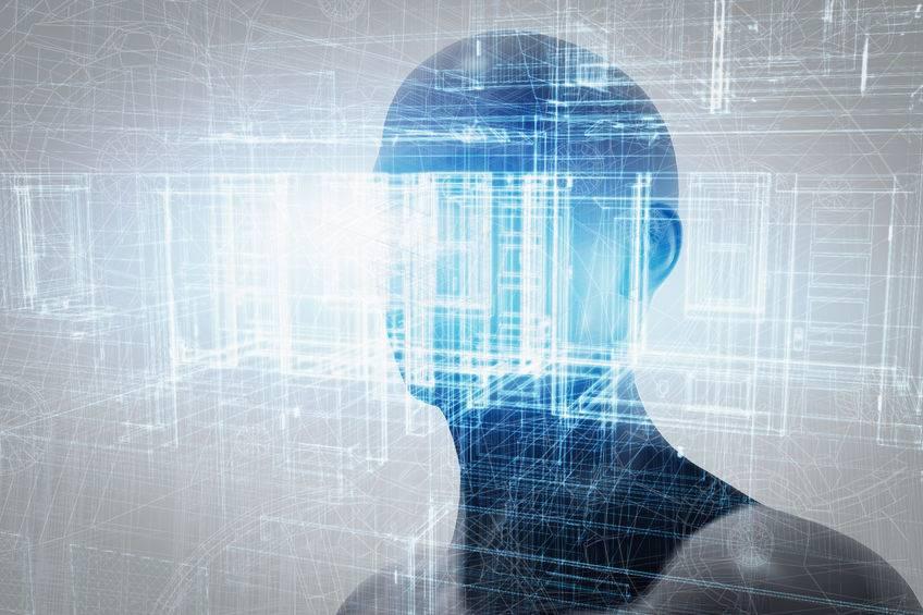 AI 人工智能,AI,人机交互,VR