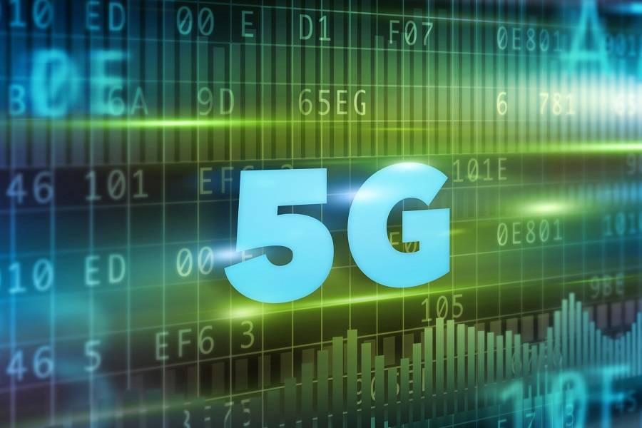 5G,5G,核心网,网络切片,自动驾驶,物联网