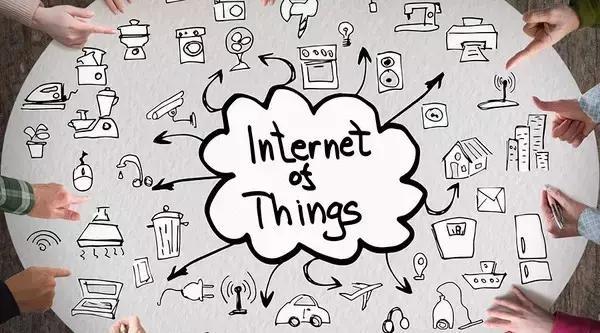 未来物联网必须5个关键