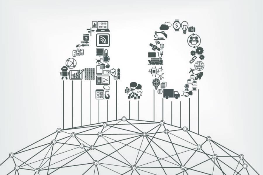 ,工业互联网平台,IDC,Gartner,Forrester
