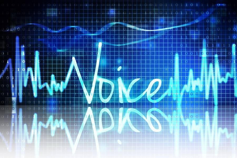 声纹识别,声纹识别,智能音箱,面部识别,苹果